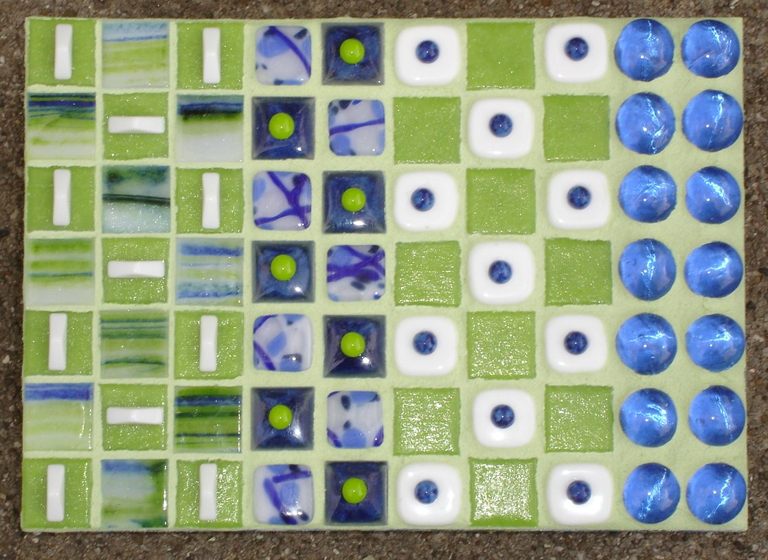 Mistflower Studio Mosaics For Sale
